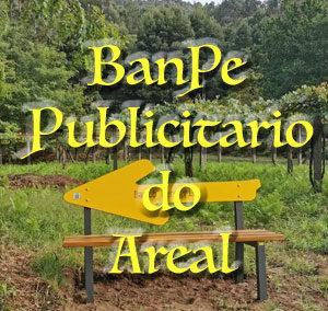 BanPe Publicitario do Areal
