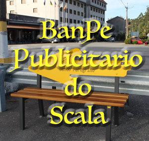 BanPe Publicitario do Scala