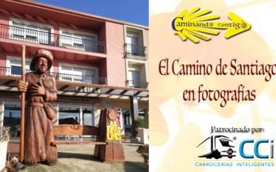 Más fotografías del Camino de Santiago
