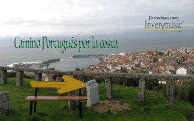 El Camino Portugués por la costa