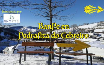 BanPe en Pedrafita do Cebreiro