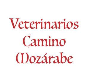 Veterinarios Camino Mozárabe