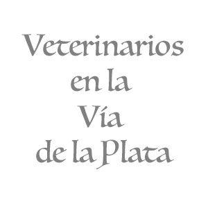 Veterinarios en la Vía de La Plata
