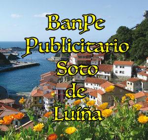 BanPe Publicitario Soto de Luíña