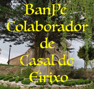 BanPe Colaborador de Casal do Eirixo