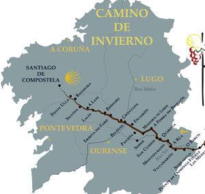 BanPe Ayuntamientos Camino de Invierno