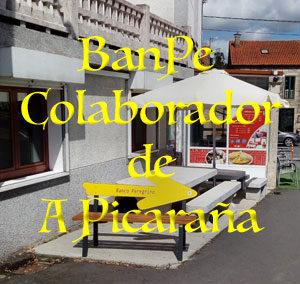 BanPe Colaborador de A Picaraña