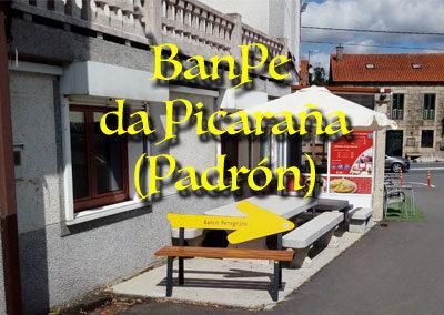 6 – BanPe A Picaraña (Padrón)
