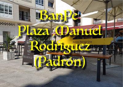 3 – BanPe Plaza Manuel Rodriguez en Padrón