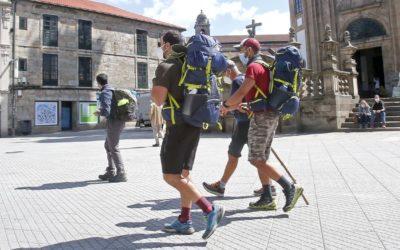 La Voz retransmite este viernes un foro sobre las nuevas tecnologías alrededor del Camino de Santiago