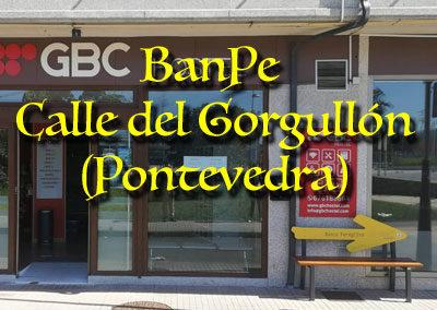 2- BanPe Calle del Gorgullón