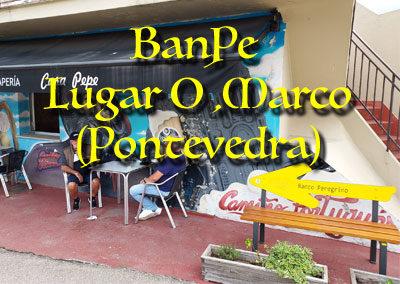 1 – BanPe Lugar O Marco